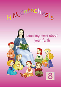 Catequesis HM 8